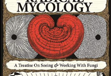 Book Review Radical Mycology