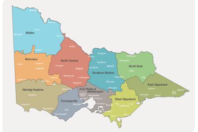 Map project kicks off