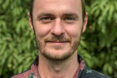 Meet New Fungimap Coordinator, Cam Durnsford