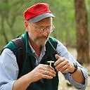 "Roy Halling webinar ""Australian Boletes: from there to here"""