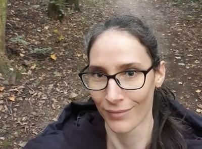 July webinar: Dr Susan Nuske